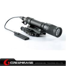 Picture of NB M620V Dual Output Scout Light Black NGA1028