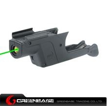 Picture of GB New Tactical Green Laser Sight Fits G17 NGA1057