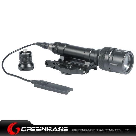 Picture of  EX 345 Element QD M620V Dual Output LED Scoutlight NGA0536