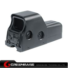 Picture of NB Element Replica 553 Holographic Red/Green Dot Reflex Scope Sight Black NGA1079