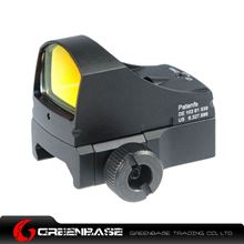 Picture of NB DOCTERsightC Red point Black NGA1102