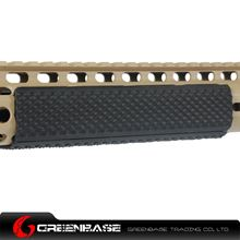 Picture of Unmark Keymod Soft Rail Cover-A modle Black NGA0872