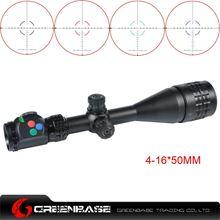 图片 Woltis 4-16x50mm BDC & Mil-Dot & RXR Reticle Riflescope Black WT-SCP-002