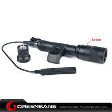 Picture of NB IFM-M600V Dual Output Flashlight Black NGA1197