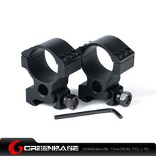 Picture of 30mm RifleScope Rings for Picatinny Rail NGA0316