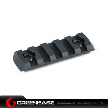 Picture of NB Co-Witness Accessory Rail for EMR with M-LOK GTA1383
