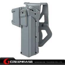 Picture of NB Movable Holsters for Glock series Gray NGA1205