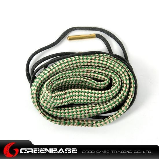 Picture of 24015 HP BoreSnake 7.62mm,.308,30-30,.30-06,.300,.303 Caliber Rifle Cleaner NGA0454