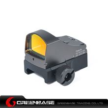 Picture of NB DOCTERsightC Red point Gray NGA1275