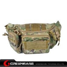 Picture of 1000D Tactical Waist Packs Multicam GB10152