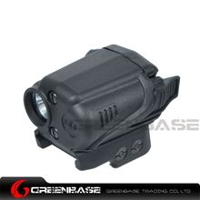 Picture of Unmark Under flashlight For Glock Black NGA0318