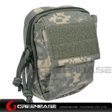 Picture of 8223# Backpack attachment bag ACU GB10284