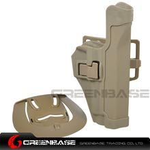 Picture of GB CQC Holster for P226 TAN NGA0568