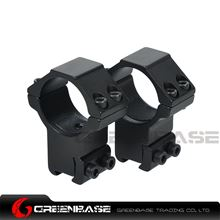 Picture of High Profile Scope Mounts 30mm Rings for 11mm Dovetail Rail NGA0186