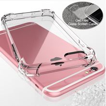Picture of TPU soft clear Phone case For iPhone 7/8  PHC-7